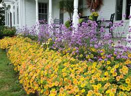 Flowers Gardens And Landscapes by Home Perennially Yours