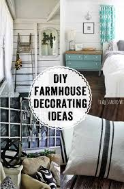 farmhouse decor farmhouse style decorating inspiration to diy