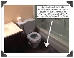 my secret way to install bathroom floor tile part 1