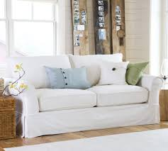 Slipcover Sofa Pottery Barn by Sofas Center An Alternative To Pottery Barn Sofas Comfort Works
