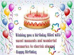 birthday wishes for facebook 11 best birthday resource gallery