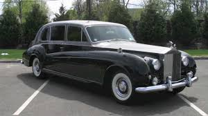 vintage rolls royce phantom 1962 rolls royce phantom v james young edition youtube