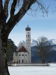 Pizzeria Bad Wiessee Ein Blick über Den Tegernsee Die Mariä Himmelfahrt Kirche In Bad