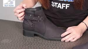 buy motorcycle boots alpinestars women u0027s stella kerry waterproof boot review