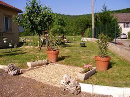 amenagement jardin moderne idee amenagement jardin pas cher on decoration d interieur moderne