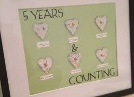 year wedding anniversary ideas 3 5 yr wedding anniversary gift best 25 6 year anniversary ideas on