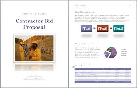 amazing templates for proposals in word photos resume samples