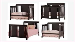 Espresso Convertible Crib Convertible Cribs Iron Mid Century Modern Sorelle Sorelle