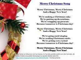 ppt merry song merry merry and a