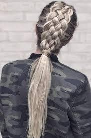gray hair braided styles best 25 cute braided hairstyles ideas on pinterest braids
