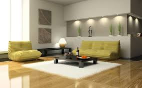 Living Room Without Rug Living Room Striped Yellow Sofa Set Without Arm Rest White Fur