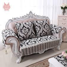 popular chenille sofa buy cheap chenille sofa lots from china