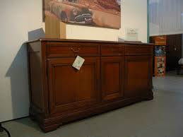 credenza prezzo casa nobile transition in ciliegio massello a prezzo outlet