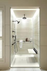 Redoing Bathroom Shower Bathroom Shower Stall Design Stroymarket Info