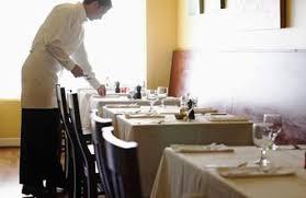 how to design a small space restaurant step by step chron com