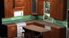 the kitchen floor plans before after birds eye sketch alluring