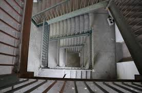 Inside Home Stairs Design Stairs From An Abandoned Parking Garage Stairs Designs Of