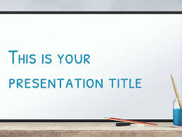 free education powerpoint templates and google slides themes