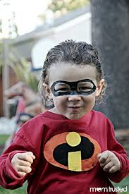 Incredibles Halloween Costume Family Halloween Costume Idea Incredibles