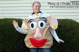 Toy Story Halloween Costumes For Family Diary Of A Crafty Lady Our Toy Story Family Happy Halloween