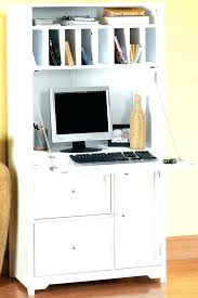 Small Desk With Hutch Small Computer Desk With Hutch Best Small Computer Desks Ideas On