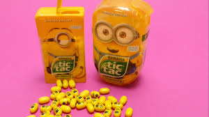 where to buy minion tic tacs minions banana tic tac limited edition