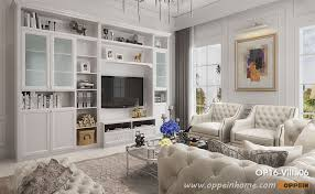 neoclassical style op16 villa06 neoclassical style full house design