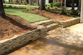 Landscapers Supply Greenville Sc by Retaining Walls Super Landscape Supply
