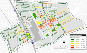 Dublin Bart Map by Supply U0026 Demand Mtc U0027s Vpp Parking Project