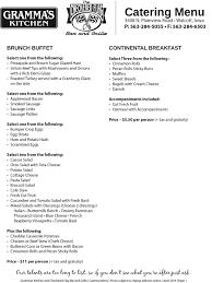 Creative Writing Prompts For Kids Worksheets Menus Gramma U0027s Kitchen
