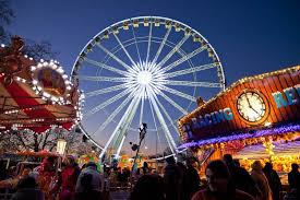 Price Of Rides At Winter Winter In Hyde Park Gotravelly