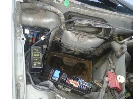 nissan infiniti 2003 zf inifiniti g35 2003 wet ipdm issue how to fix it
