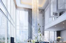 Lighting For Living Room With High Ceiling Marvelous Idea Chandelier For High Ceiling Ceilings