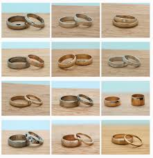 ring and a date how to make your own wedding rings with a pre