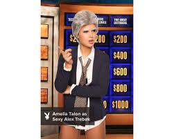 nsfw alex trebek costume jeopardy