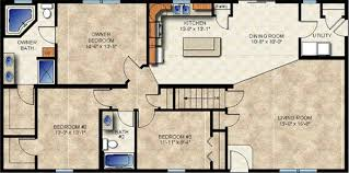 Low Cost House Plans With Estimate Get A Complete Accurate And Detailed Modular Home Price