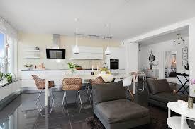Modern Kitchen Living Room Ideas - appliances interior decordots scandinavian interiors for modern