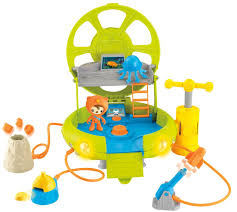 black friday coupons toys amazon amazon com octonauts deep sea octo lab playset toys u0026 games 49