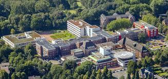 Bergmannsheil Bochum Haus 3 Krankenhaus Bergmannsheil Gelsenkirchen Buer