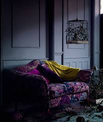 Sofas Marks And Spencer First Look Marks U0026 Spencer A W15 Collection Bright Bazaar By