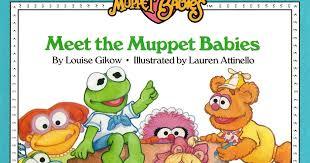 googoogallery meet muppet babies