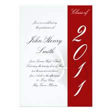 8th grade graduation invitations high school graduation invitations announcements zazzle