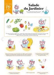 bd cuisine ma cuisine illustrée t4 eté 0 bd chez ankama de kness