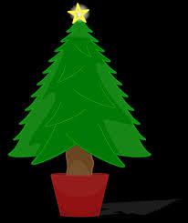 plain tree ornaments mini artificial tree with
