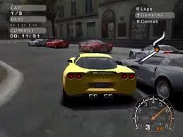 corvette gt corvette evolution gt usa iso ps2 isos emuparadise