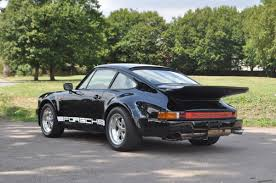 porsche 930 whale tail 1985 porsche 930 turbo u2013 iroc coys of kensington