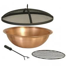 Fire Pit Inserts by Fire Pit Bowl Insert Replacement Fire Pit Ideas