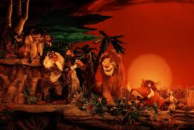 vintage walt disney legend lion king disney parks blog