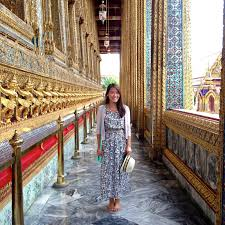 thailand dress code