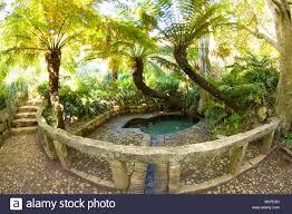Kirstenbosch Botanical Gardens Colonel Bird S Bath In The Kirstenbosch Botanical Gardens In Cape